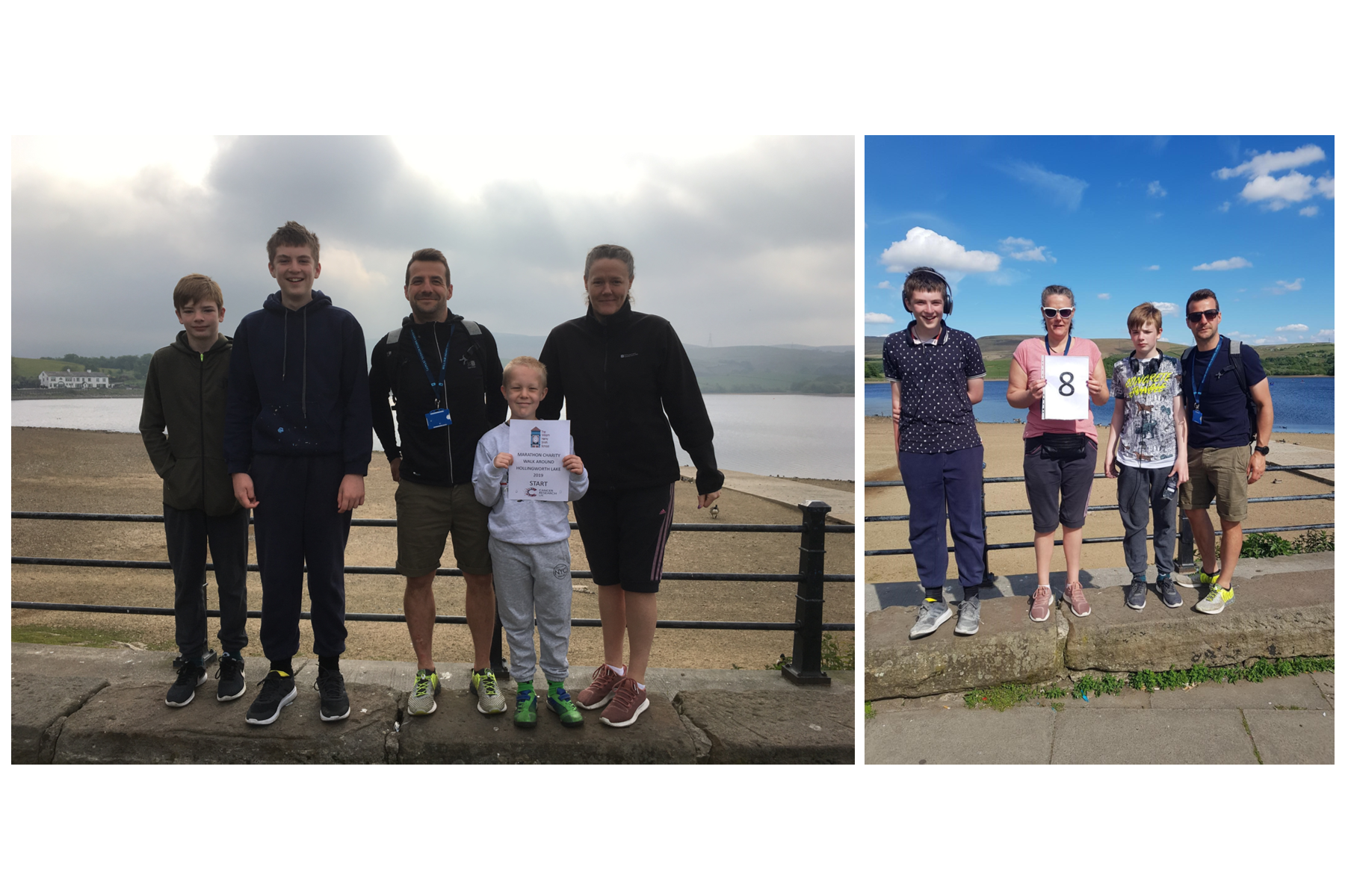 Hollingworth Lake Marathon