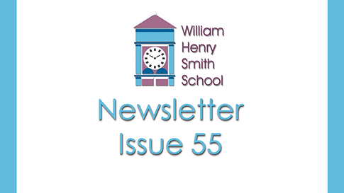 Newsletter Issue 55